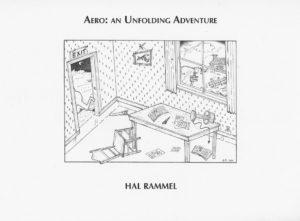 Aero: An Unfolding Adventure